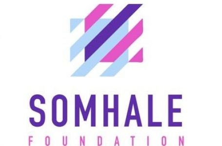 """Somhale foundation gave away 400 groceries vouchers to families in need"""